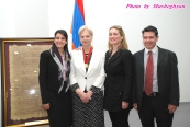 Office of Eleni Theocharous MEP