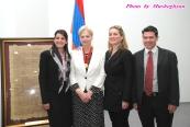 Office of Eleni Theocharous MEP